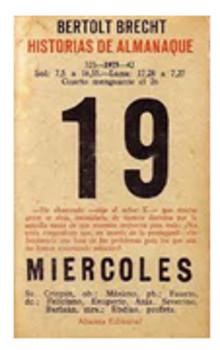 Historias de almanaque by Manuel Ubalde - issuu