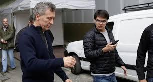 Pericias al celular de Nieto confirman contactos con la AFI e información  sobre Vicentin - Informe Político